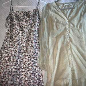 Abercrombie & Fitch Dresses